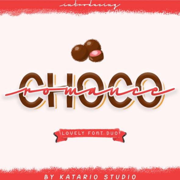 Choco Romance