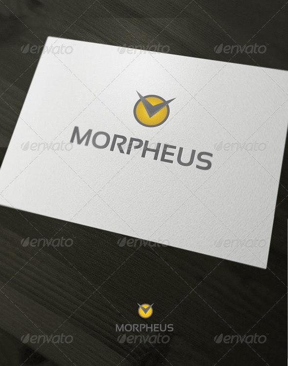 Morpheus - Objects Logo Templates