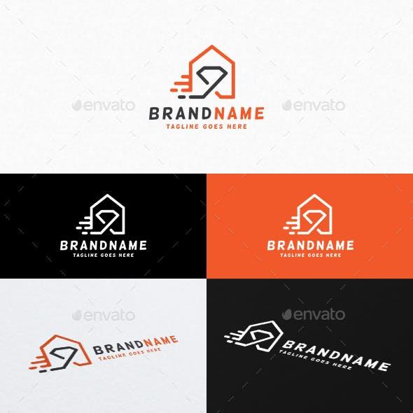 Diamond House Logo