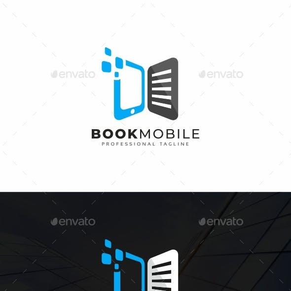 Book Mobile Logo