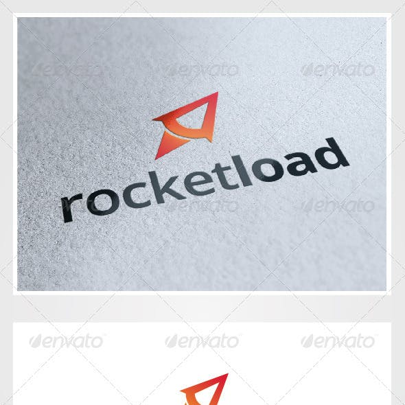 Rocket Load Logo