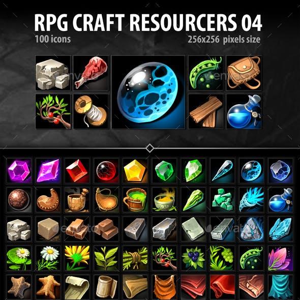 RPG Craft Resources 04