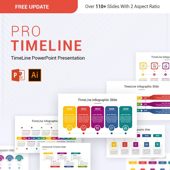 Timeline Package Template