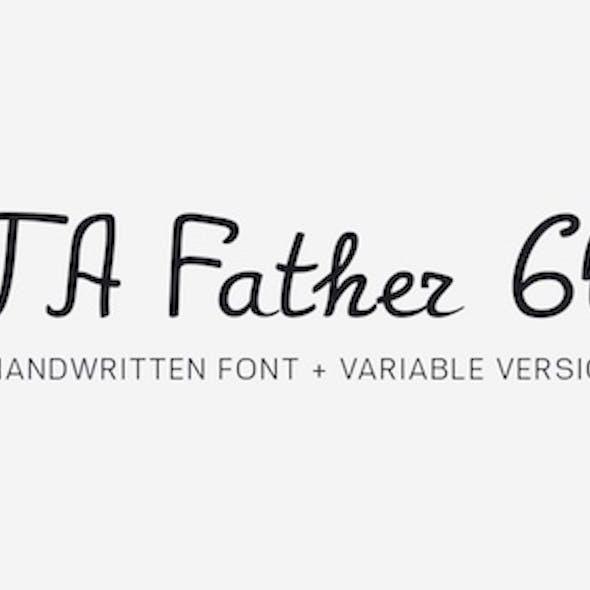 TA Father 60