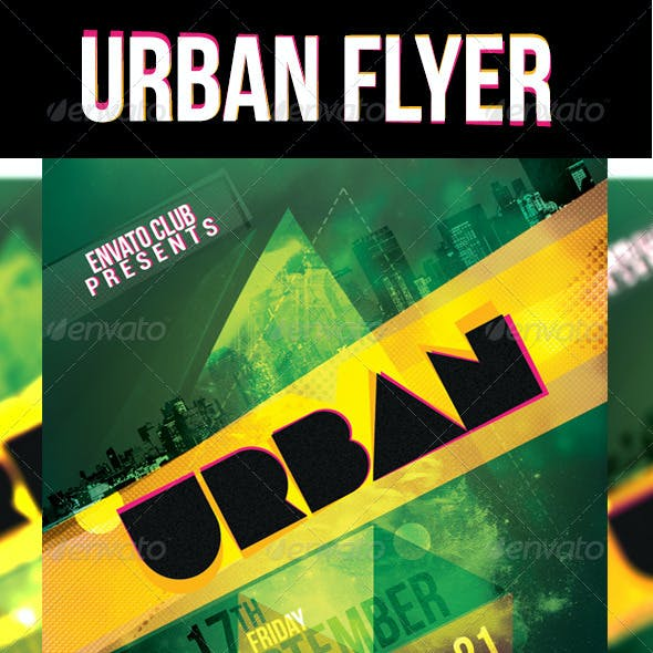 The Urban Flyer