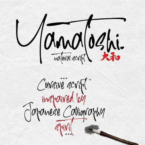 Yamtoshi