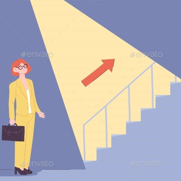 Uncovering Career Steps