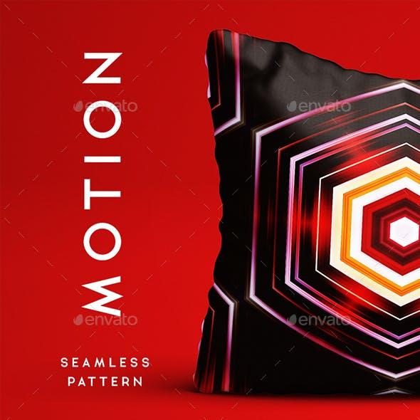 Motion Seamless Pattern - Background