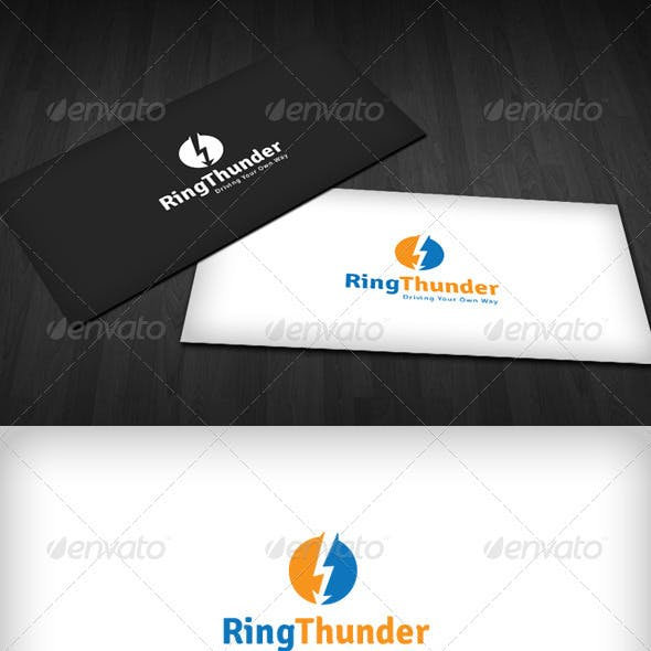 Ring Thunder Logo