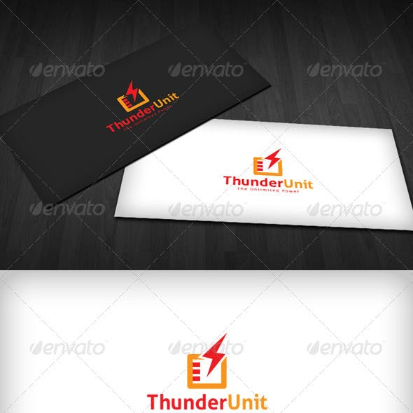 Thunder Unit Logo