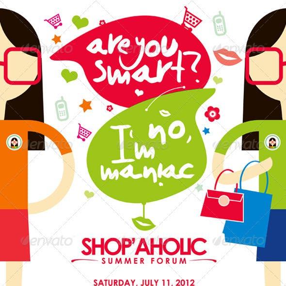 Shopaholic Summer Forum