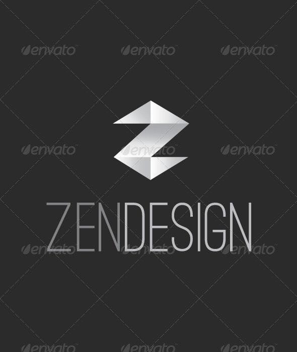 Zen Design Logo - Symbols Logo Templates