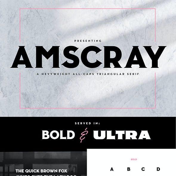 Amscray