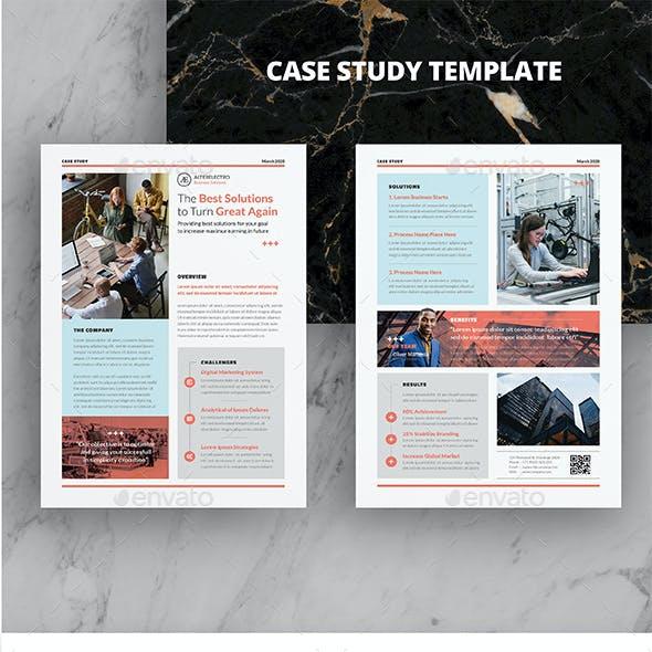 Case Study 01