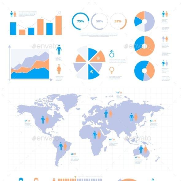 Demographic Infographic