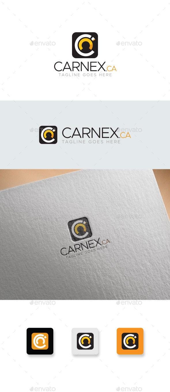 C Letter Logo - Letters Logo Templates