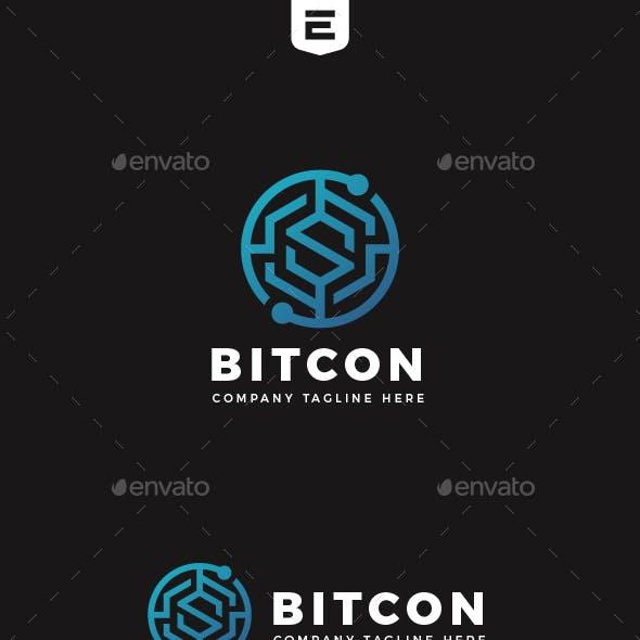 Block Chain Logo