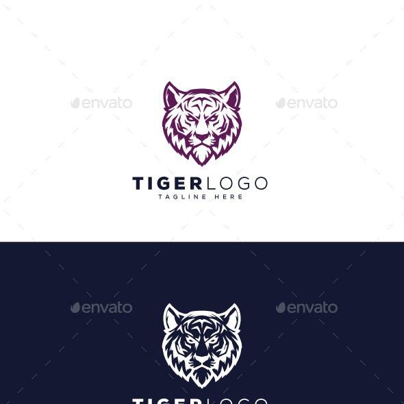 Tiger Logo