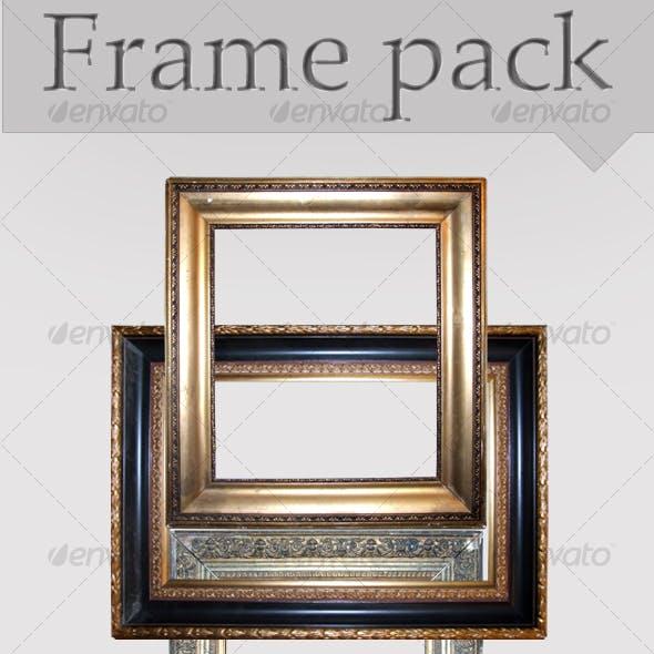 Frame Pack v1.3