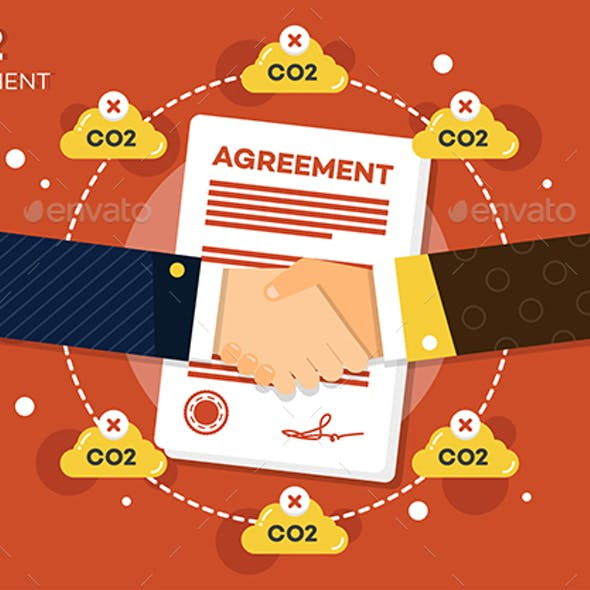 CO2 Agreement