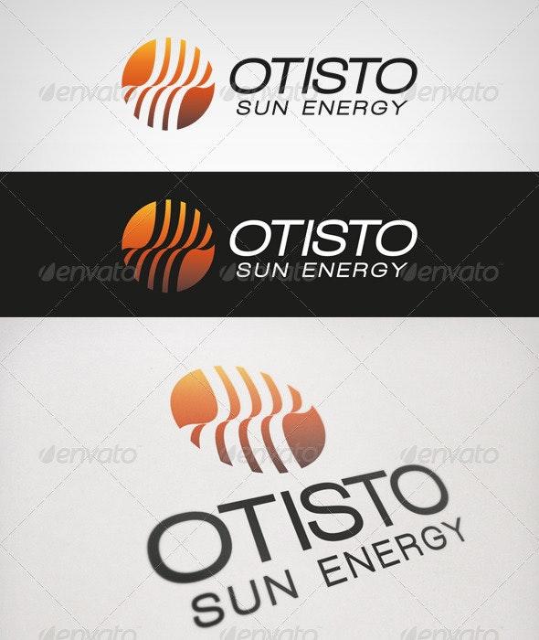 Otisto Logo - Abstract Logo Templates