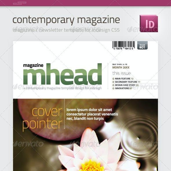 Contemporary Magazine