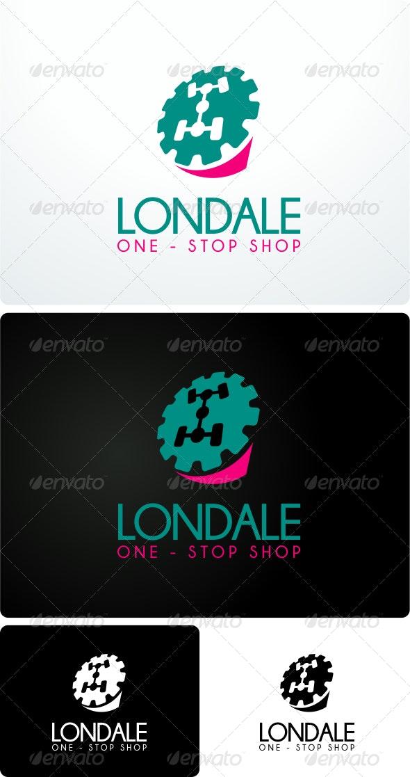 Car Repair Logo Design - Symbols Logo Templates