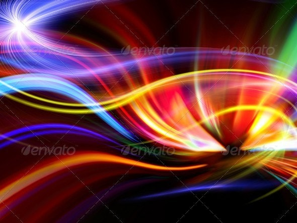 Abstract Art Design - Abstract Backgrounds