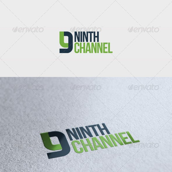 Ninth Channel Logo