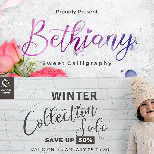 Bethiany