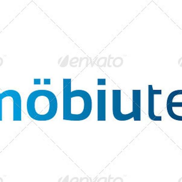 Technology Mobius Logo Mobiutek