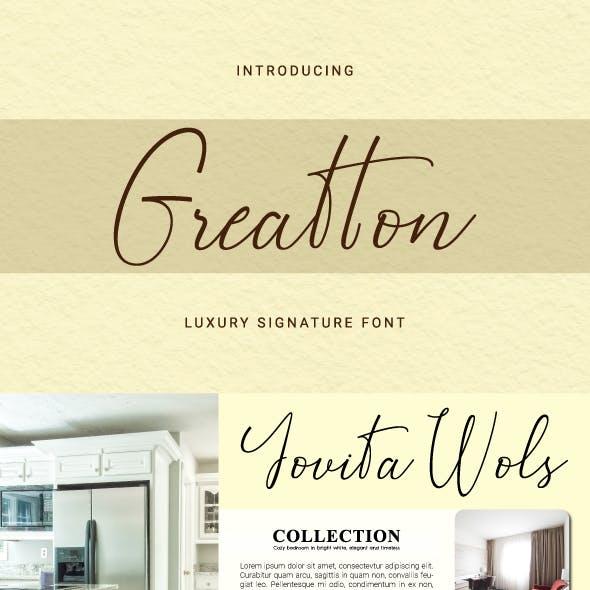 Greatton