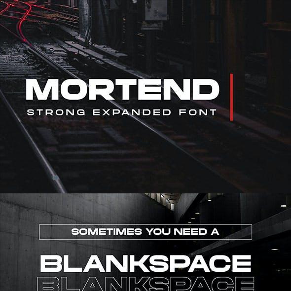 Mortend - Extended Family