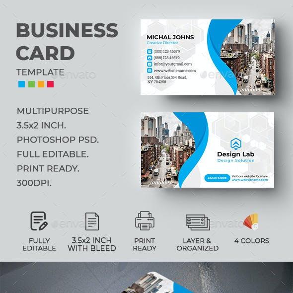 Business Cards Bundle