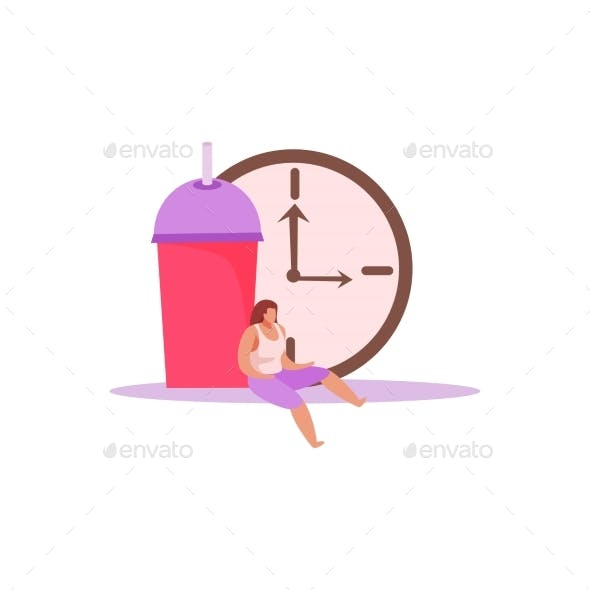 Food Delivery Time Composition