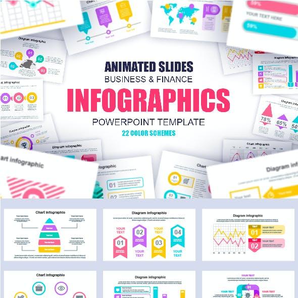 Infographics PowerPoint