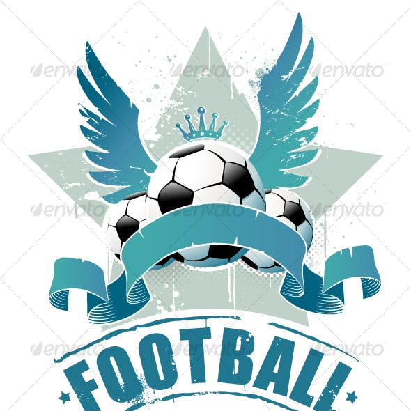 Football attributes