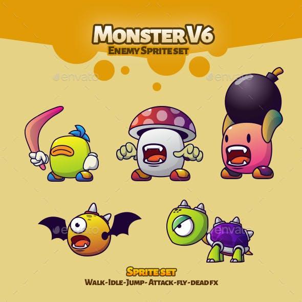Monster V6