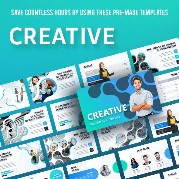 Business Creative