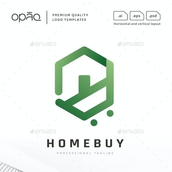 Easy Home Shopping Logo