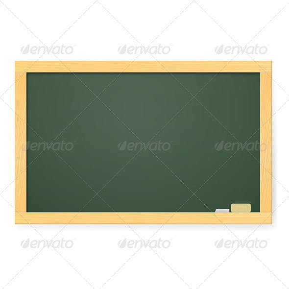 Realistic school board