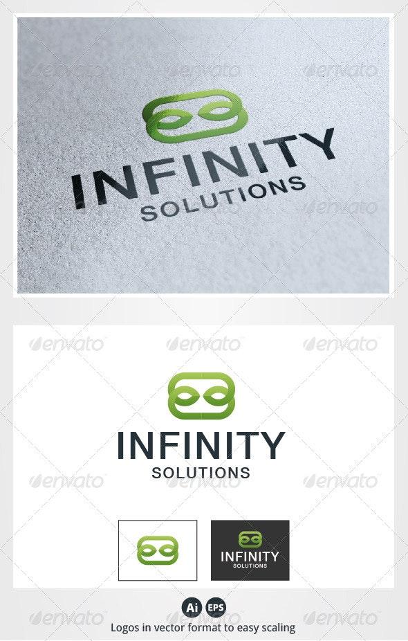 Infinity Logo - Abstract Logo Templates