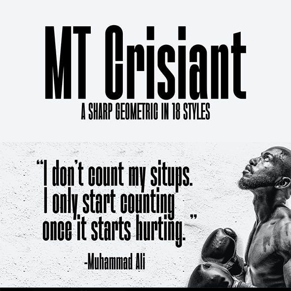 MT Crisiant Complete Family