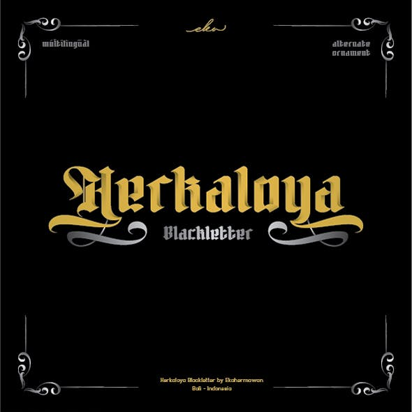 Herkaloya