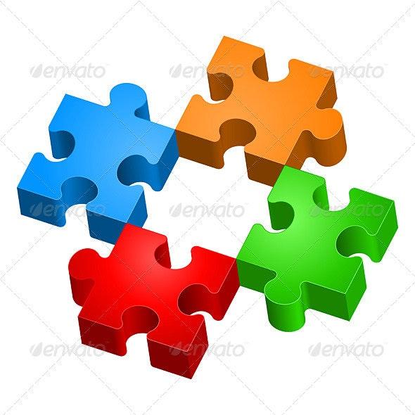 Puzzle - Concepts Business