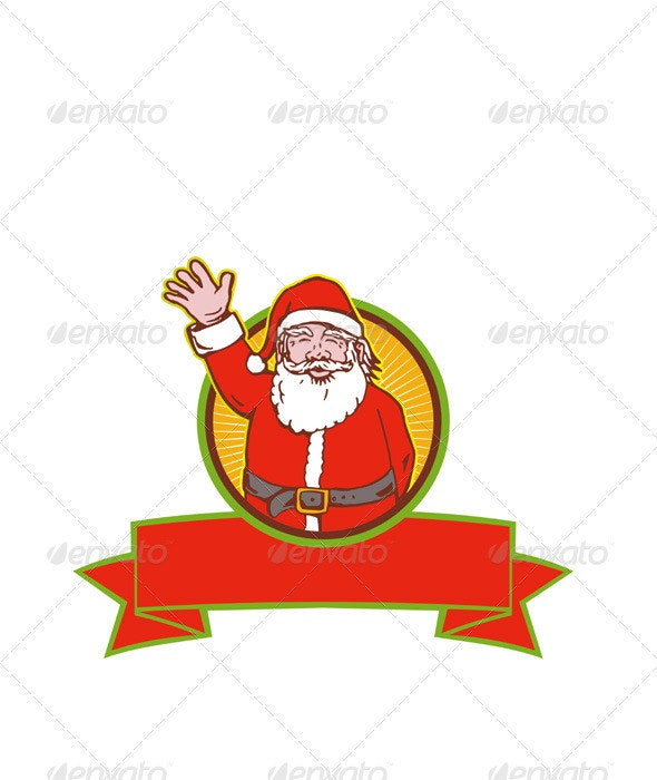 Father Christmas Cartoon Images.Santa Claus Father Christmas Cartoon
