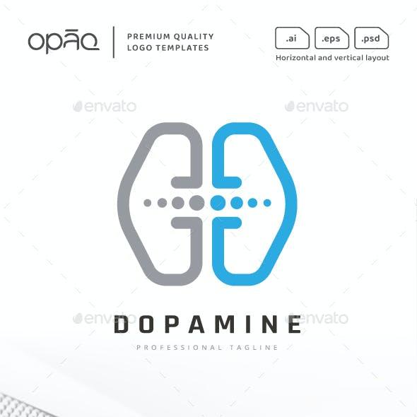 Brain Hemisphere Transmitter Logo