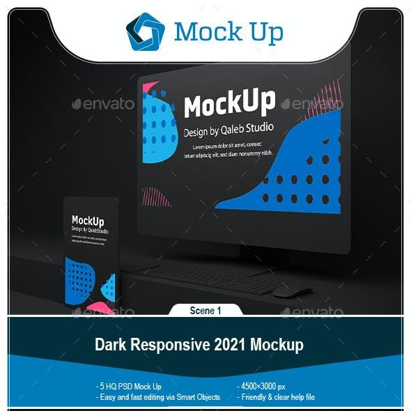 Dark Responsive 2021