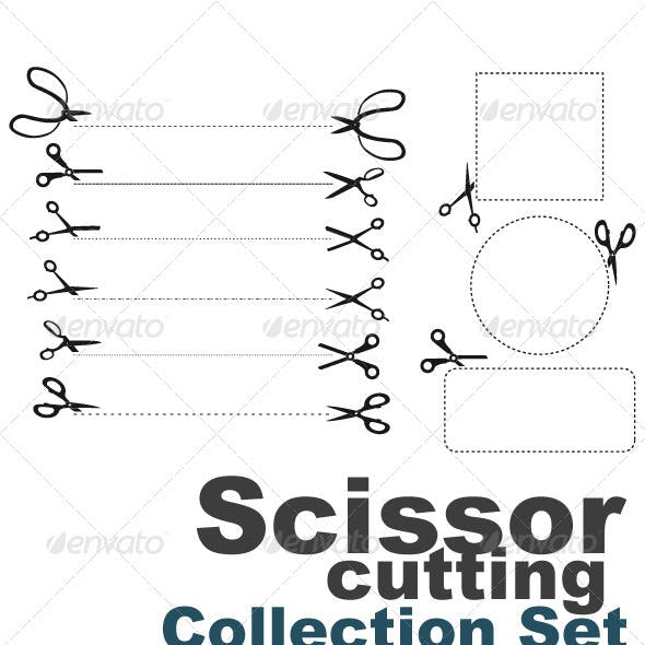 Scissor Cutting