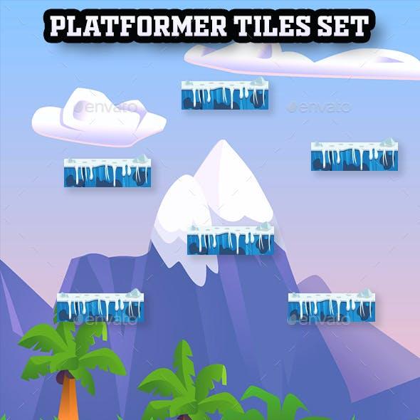 Platformer-Tile Set